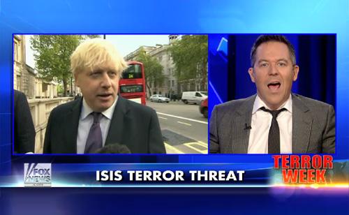 Fox News Flips Out, Declares Holy War Has Begun – VIDEO