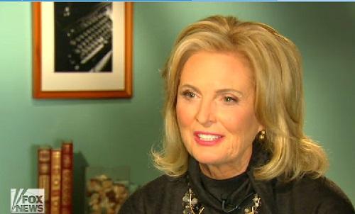 Ann Romney: GOP 'War On Women' is Ridiculous & Offensive (VIDEO)