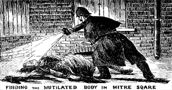 Jack The Ripper Identified Using DNA Testing