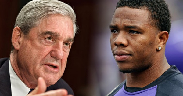 Former FBI Director To Investigate NFL's Handling Of Ray Rice Case