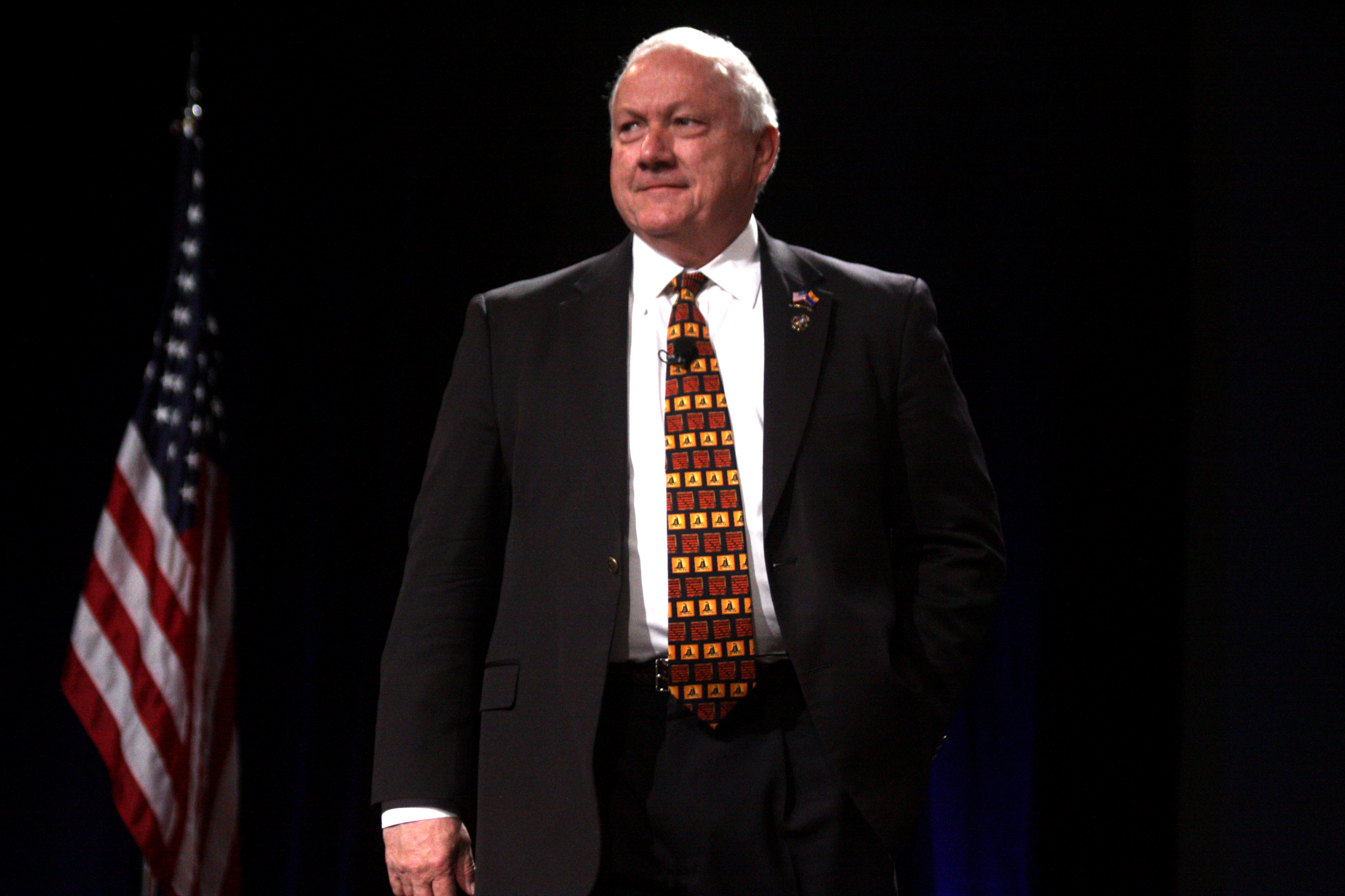 AZ GOP Vice-Chair Russell Pearce Resigns Over Controversial Comments