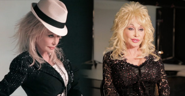 Dolly Parton Stands Up For LGBT Community – Slams Christians For Being  Judgmental – VIDEO