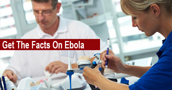 Get The Facts On Ebola (VIDEO)