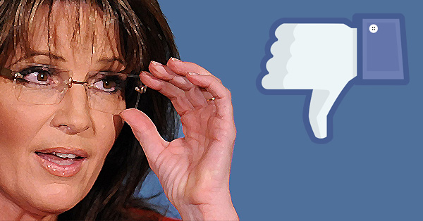 Sarah Palin Under Fire By Her Own Fans