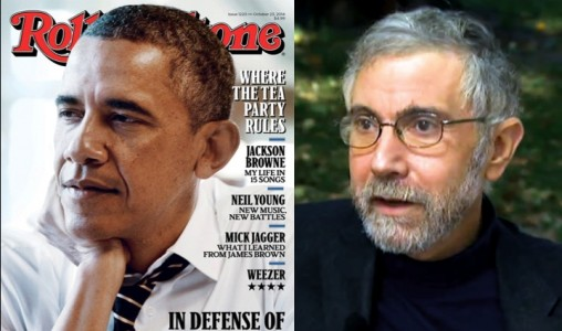 Rolling Stone: Obama Is 'One Of The Most Successful Presidents In History' – Here's Why (VIDEO)