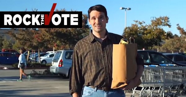 Hey Women: He Wants To Protect YOU From YOURSELF On Election Day (VIDEO)