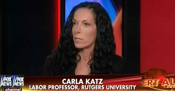 Fox's Myths On Raising The Minimum Wage Destroyed By Rutgers University Professor – VIDEO