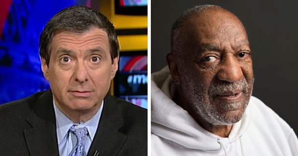 Fox News Plays The Race Card, Blames 'Women's Rights Champions' For Cosby Persecution