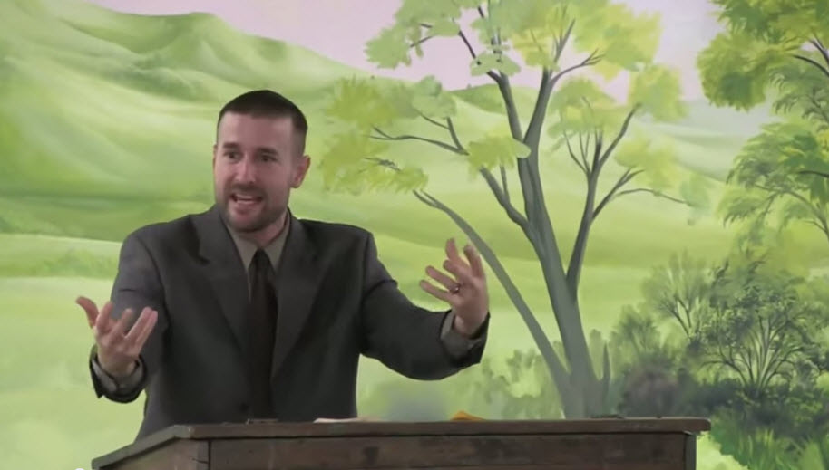 Christian Preachers Calling For Death Of All Gays…America's Religious Taliban? (VIDEO)