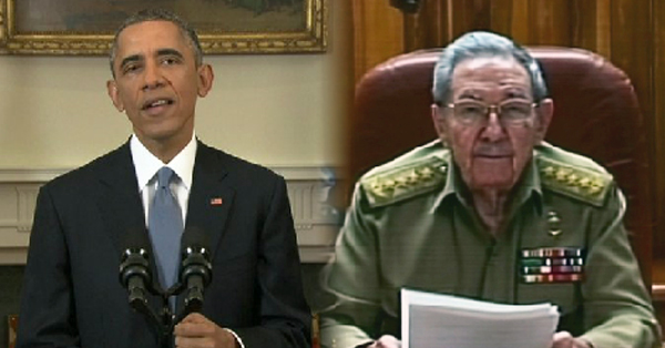 United States And Cuba To Resume Diplomatic Relations – VIDEO