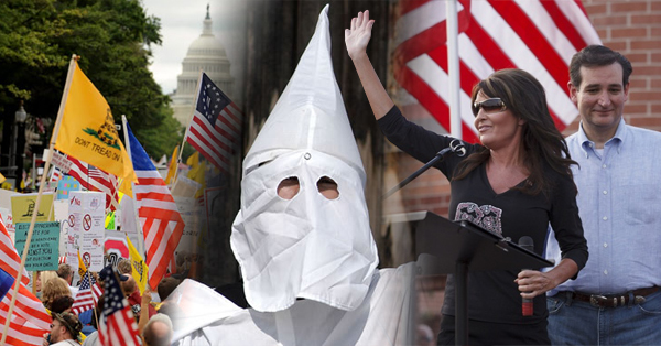 Racism Not 'Limited To The Klan, Birthers, The Tea Party Or Republicans' According To Duke University Sociologist