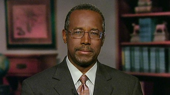 Ben Carson Blames Women For Events In Ferguson