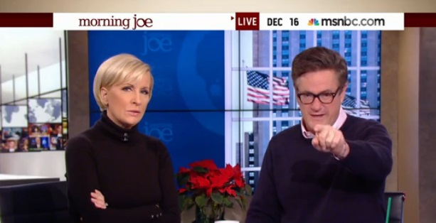 Joe Scarborough Says Media Should Ignore Women Accusing Bill Cosby (VIDEO)