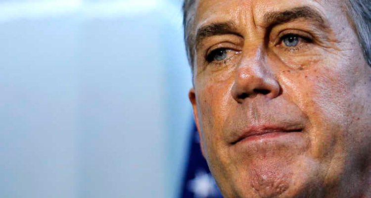Boehner Ignores U.S. Protocol And Endangers Crucial Iranian Negotiations