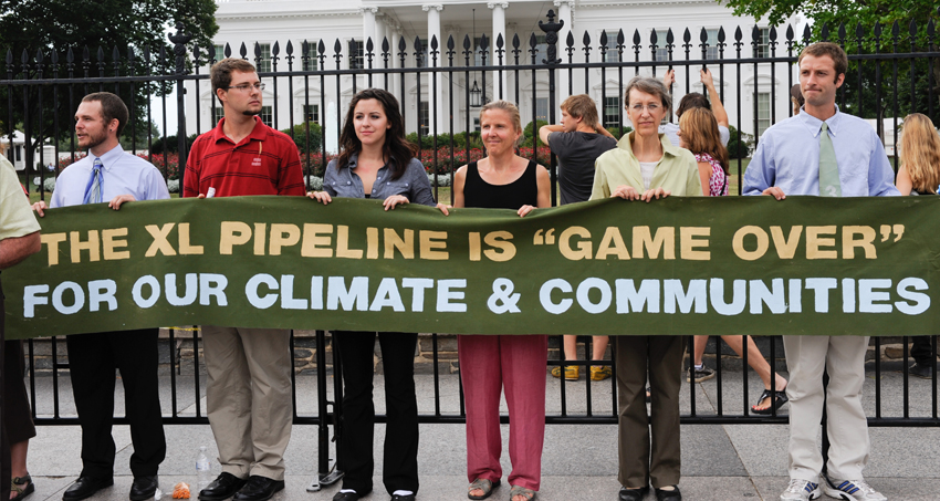 7 Facts Republicans Don't Want You To Know About The Keystone JOBS-KILLER Bill