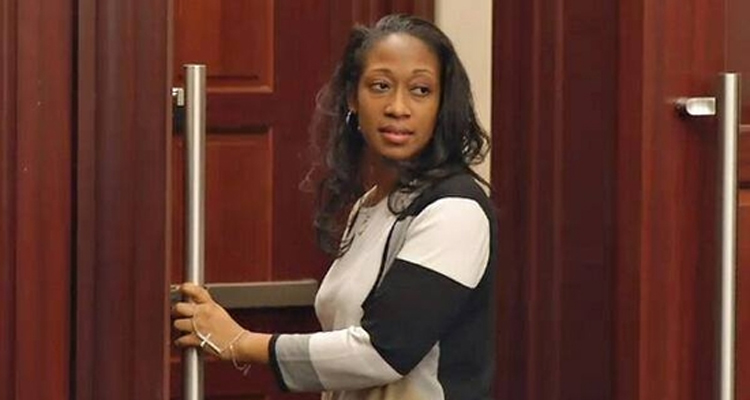 Battered Mother, Marissa Alexander, Finally Free From Prison After 3 Years – For Defending Her Life