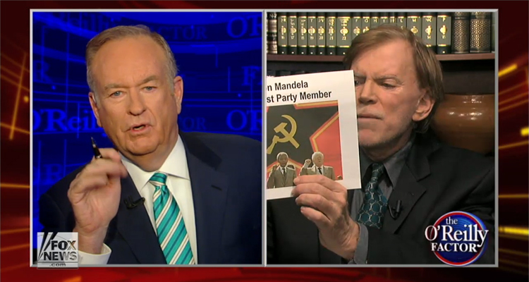 Check Out Bill O'Reilly's Unbelievable Interview With David Duke (VIDEO)