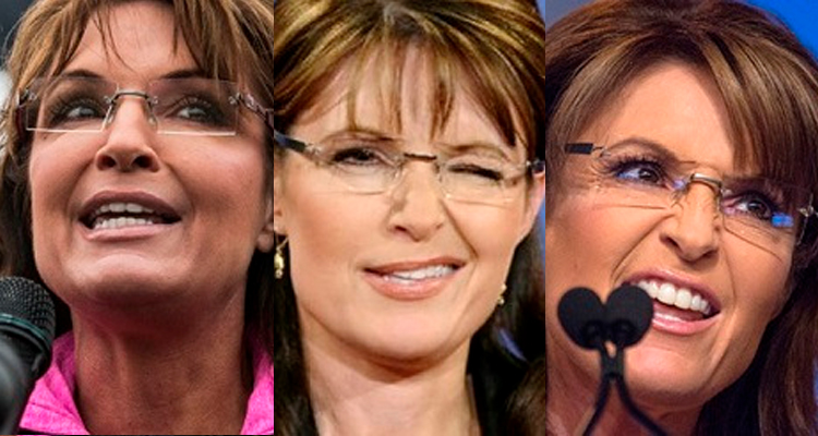 Check Out What GOP Voters Are Saying About Sarah Palin Running For POTUS