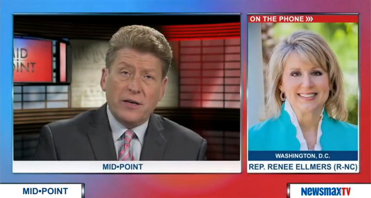 Republican Congresswoman Blasts Boehner Challengers – VIDEO