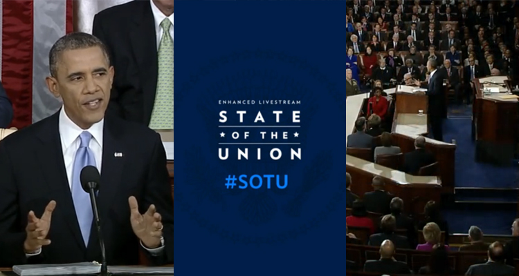 SOTU Expected To Contain Bold Proposals Aimed At Middle Class Workers And Families