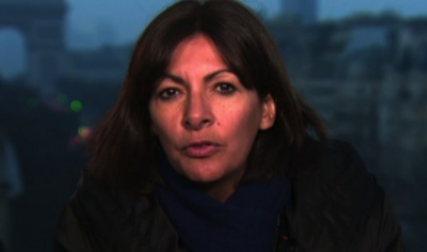 Paris Mayor Vows To Sue FOX News Over 'Muslim No-Go Zones'