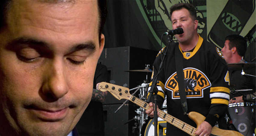 Punk Band Slams Scott Walker For Using Their Song – Twitter Explodes!