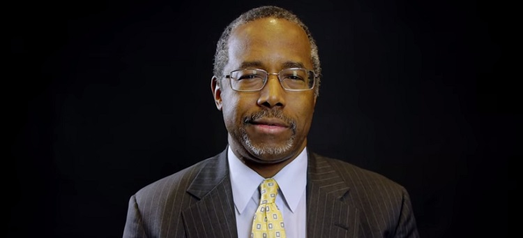 Tea Party Icon Ben Carson Caught Plagiarizing From Multiple Sources