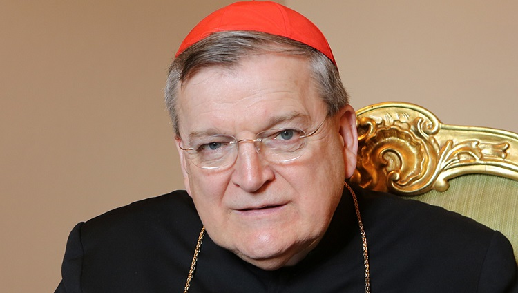 Open Letter To  Cardinal Who Blames 'Radical Feminism' For Pedophile Priests