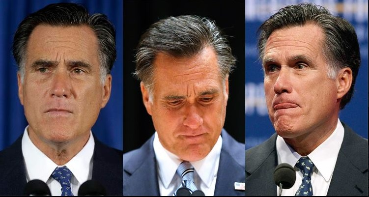 Campaign Suggestions for 2016 Hopeful Mitt Romney