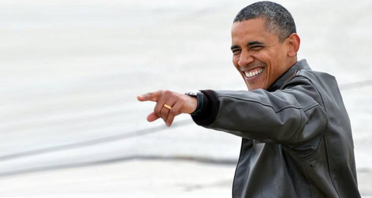 President Obama Delivers Three Knock-Out Punches To Republicans