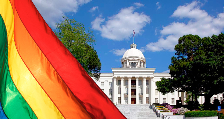 Why The Alabama Chief Justice Should Lose Showdown Over Same-Sex Marriage