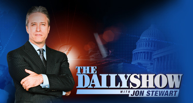 Jon Stewart To Leave The Daily Show This Year
