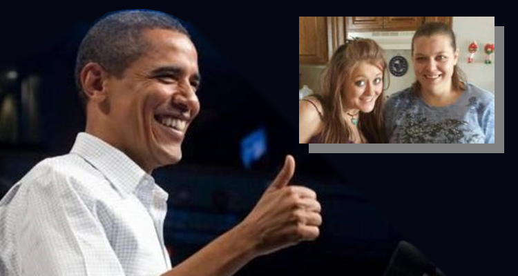 Dear Mr. President – Obamacare Saved My Sister's Life