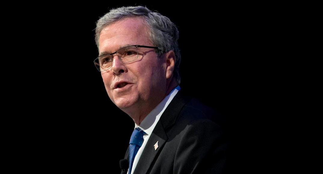 Why Jeb Bush Will Never Be President (Video)