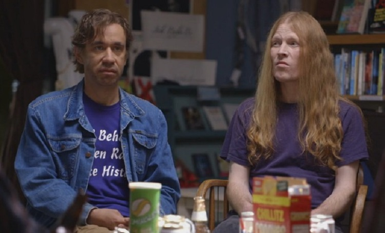 Portlandia Sketch Pokes Fun At Male Feminists Congratulating Themselves (VIDEO)