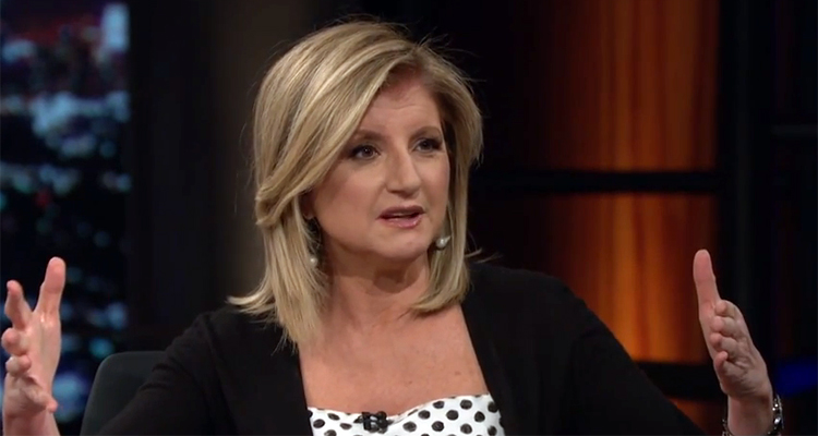 Arianna Huffington Tears Into GOP War Machine, Shreds Lindsey Graham Credibility – VIDEO
