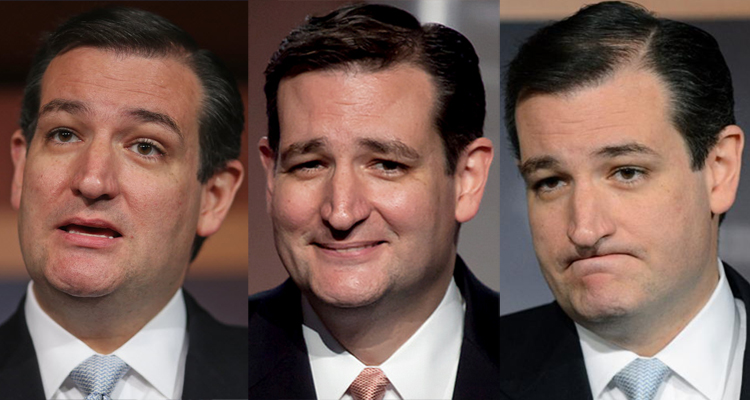 Ted Cruz's Month From Hell – Idiocy On Parade