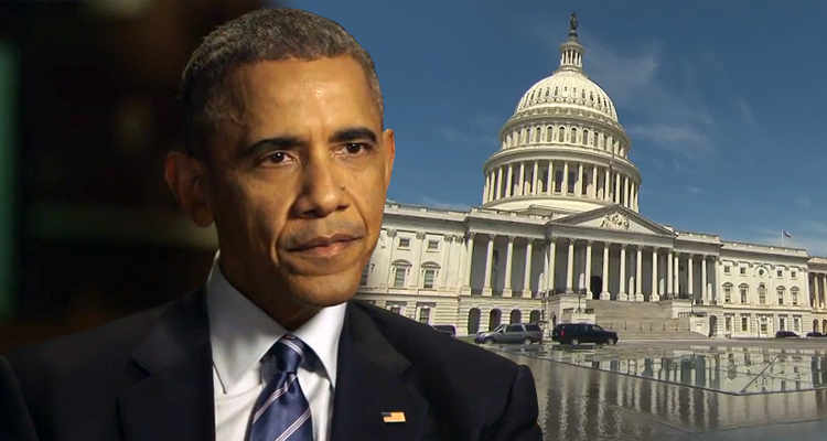 Obama: Republicans Listening To Tea Party 'Damages The Country' – VIDEO