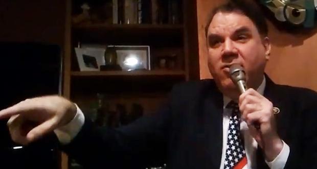 Alan Grayson: 'Tell Congress TPP is BullSh*t' – VIDEO