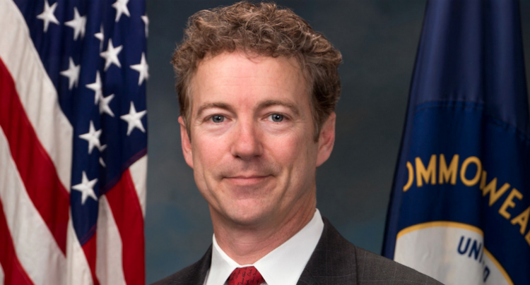 Rand Paul's Budget Makes Paul Ryan Look Like Santa Claus