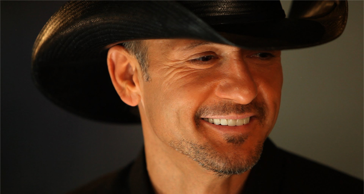 Conservatives Enraged By Tim McGraw Benefit Concert