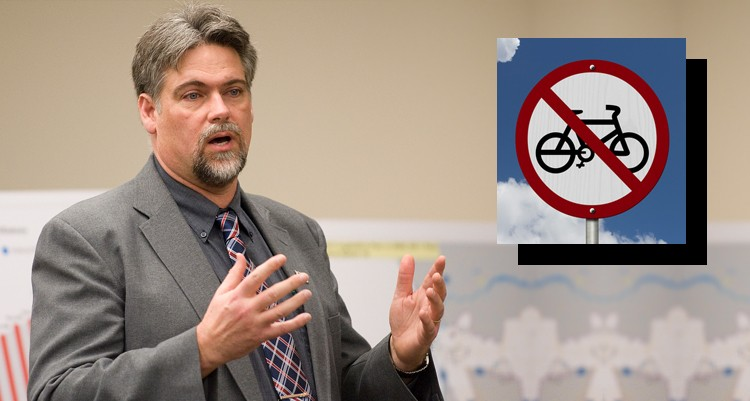 Bike-Emissions