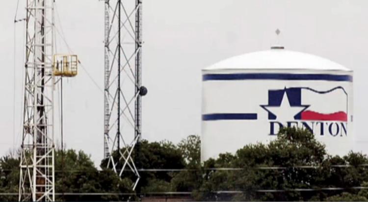 Tyranny In Texas