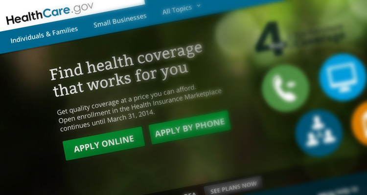Texas Targets People Who Get Obamacare Subsidies