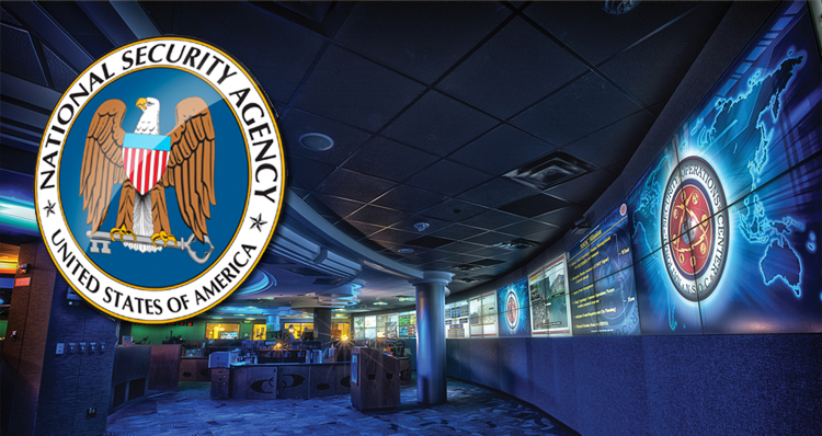 NSA Phone Surveillance Revealed By Edward Snowden Ruled Illegal By Federal Judge