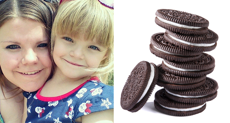 Denver School Takes Four Year Old's Oreos – Blasts Parents – VIDEO