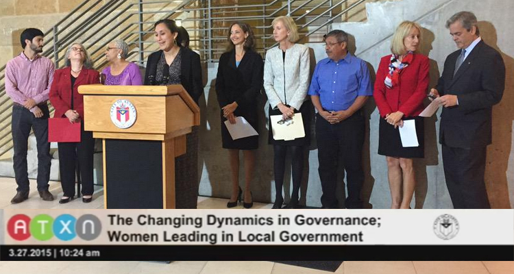 'How to Work with Women' Sexist Training Session Draws Criticism From City Officials