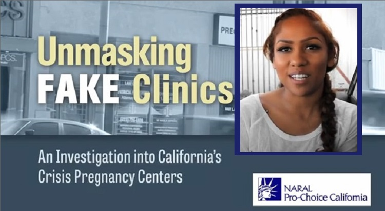 Undercover Woman Exposes Fear Tactics, Shame & Lies In Crisis Pregnancy Centers