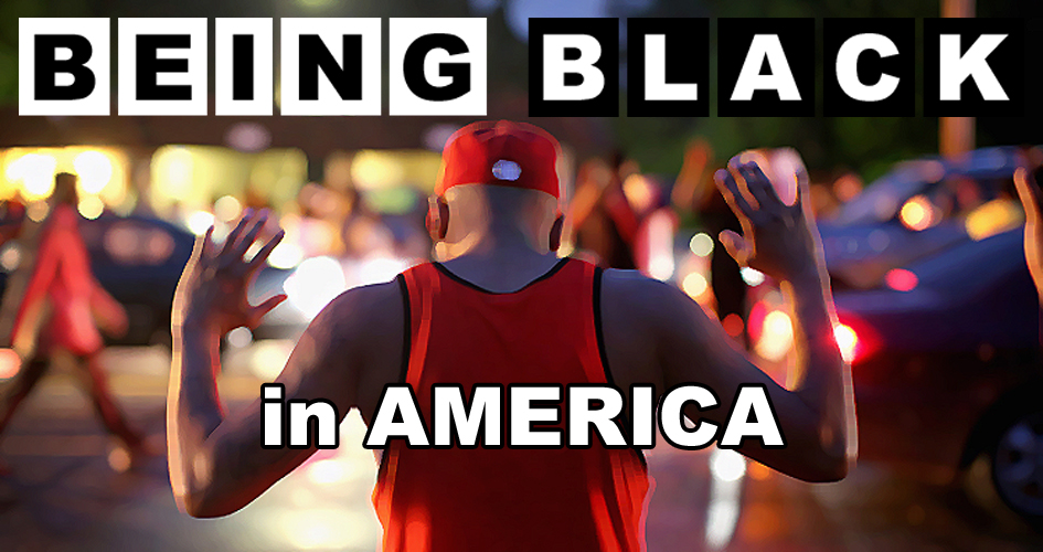 50 Years of Terror – Being Black in the U.S.A.