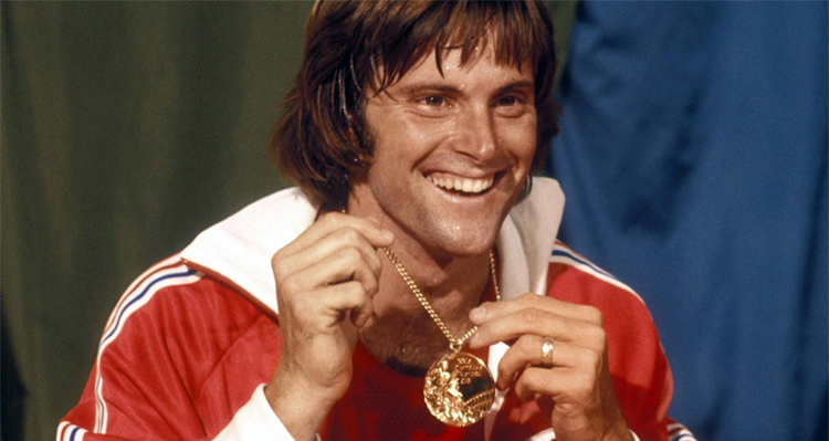 Hate Bags Petition to Revoke Caitlyn Jenner's Olympic Medals